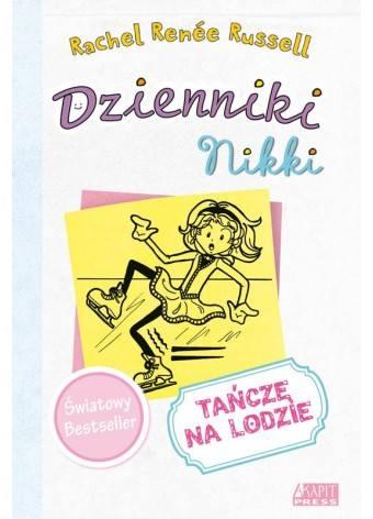 Dzienniki Nikki: Tańczę na lodzie