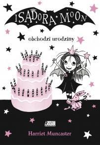 Isadora Moon obchodzi urodziny