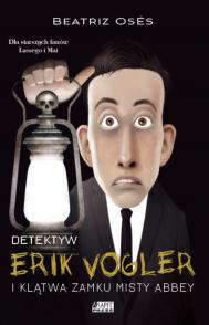 Detektyw Erik Vogler i klątwa zamku Misty Abbey