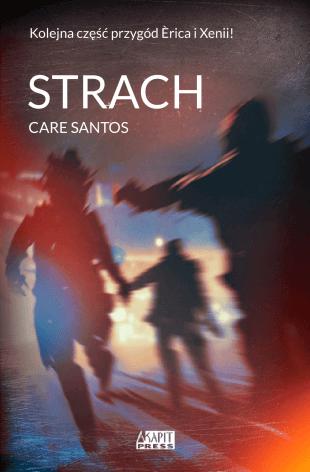 Strach (e-book)