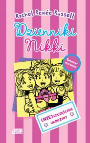 Dzienniki Nikki. Nieszczęśliwe urodziny