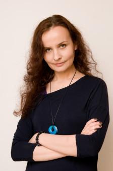 Katarzyna Majgier