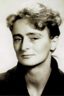 Ewa Przybylska