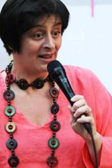 Elena Kedros
