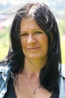 Aleksandra Kucharska-Cybuch