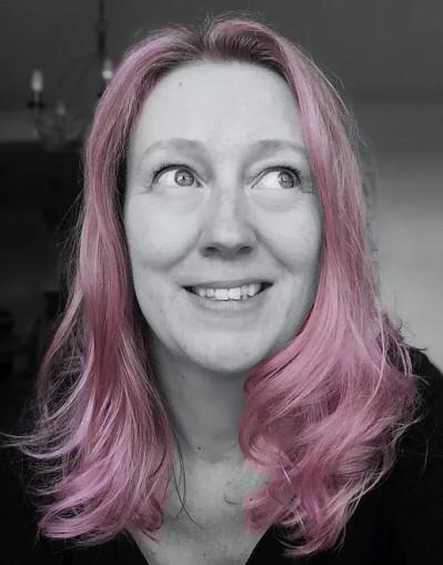 Elaine Wickson