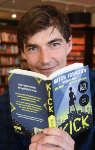 Mitch Johnson