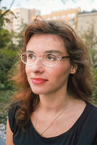Ida Pierelotkin