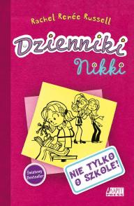 Dzienniki Nikki