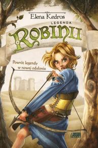 Legenda Robinii